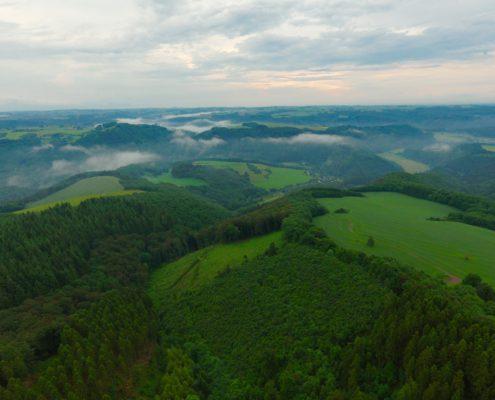 Luftaufnahme Foto